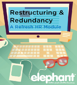 Restructuring and Redundancy